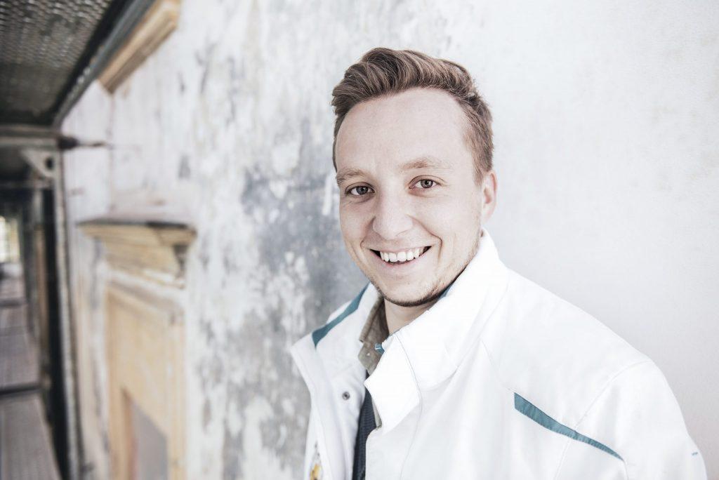 Oliver Braun